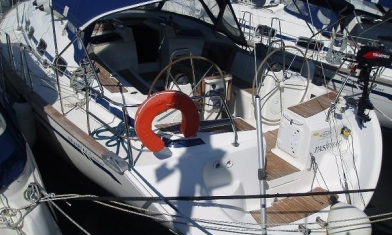 Bavaria 45 Cruiser Kos Dodecanese Greece