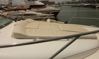 Prestige 34 Ibiza Balearic Islands Spain