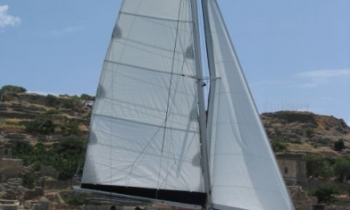 Nautitech 44 Lavrion Attica Greece
