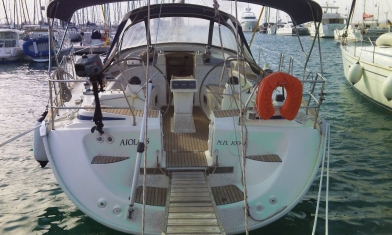 Bavaria 50 Cruiser Athens Attica Greece