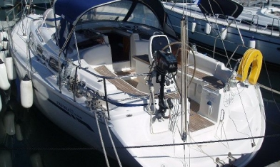 Bavaria 32 Cruiser Athens Attica Greece