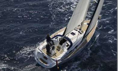 Bavaria 39 Cruiser Athens Attica Greece