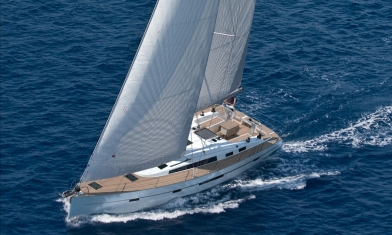Bavaria 56 Cruiser Palma de Mallorca Balearic Islands Spain
