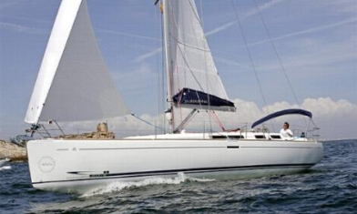 Dufour 455 Owner Port Pin Rolland French Riviera France