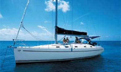 Harmony 42 Port Pin Rolland French Riviera France