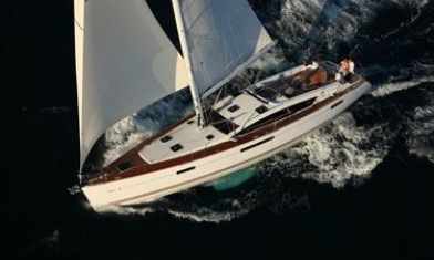 Jeanneau 53 Premier Parham Town Tortola British Virgin Islands