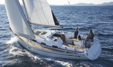 Bavaria 38 Cruiser Portisco Sardinia Italy