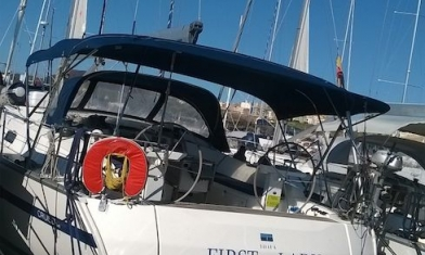 Bavaria 45 Cruiser Palma de Mallorca Balearic Islands Spain