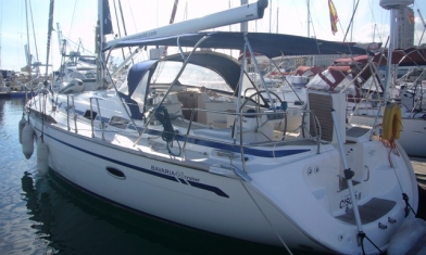 Bavaria 46 Cruiser Marina del Sur Canary Islands Spain