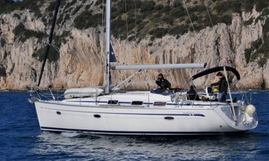 Bavaria 39 Cruiser Marina Santa Cruz Canary Islands Spain