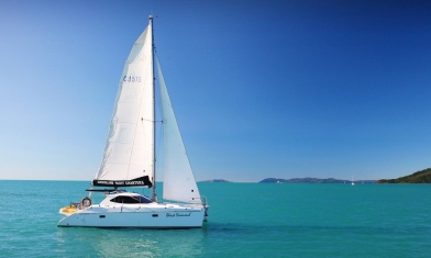 Tasman 35 Airlie Whitsunday Islands Australia