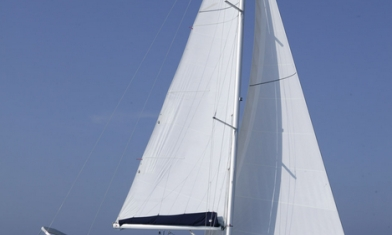 Oceanis 43 Palamos Catalonia Spain
