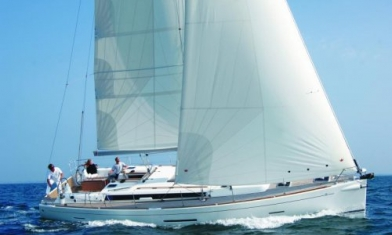 Harmony 34 Denia Costa Blanca Spain