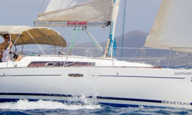 Beneteau 31 Road Town Tortola British Virgin Islands