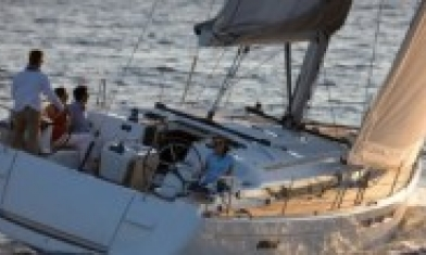 Sun Odyssey 50  Pointe a Pitre Basse Terre Guadeloupe