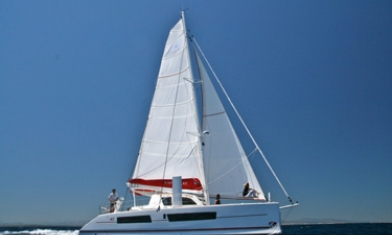 Catana 42 Carbon Noumea Grand Terre New Caledonia
