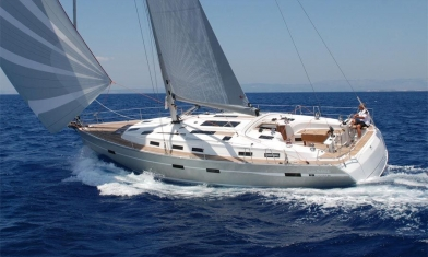 Bavaria 51 Cruiser Lavrio Attica Greece