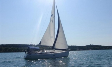 Bavaria 38 Cruiser Lavrio Attica Greece