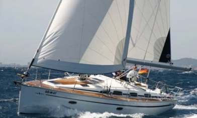 Bavaria 40 Cruiser Lavrio Attica Greece