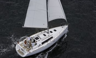 Beneteau 34 Annapolis Maryland USA