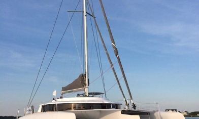 Neel 45 Trimaran Annapolis Maryland USA