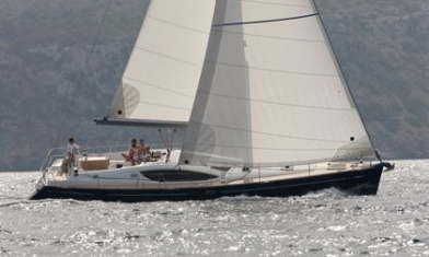 Jeanneau 50DS Annapolis Maryland USA