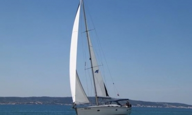 Bavaria 46 Cruiser Kontokali Corfu Greece