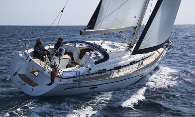 Bavaria 39 Cruiser Alimos Attica Greece