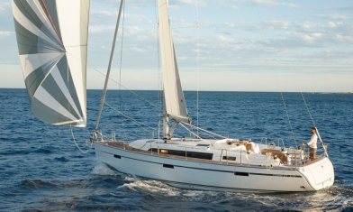 Bavaria 41 cruiser Alimos Attica Greece