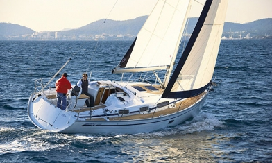 Bavaria 35 Cruiser Alimos Attica Greece