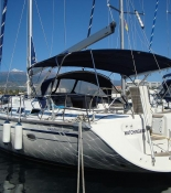 Bavaria 46 Cruiser Palma de Mallorca Balearic Islands Spain