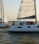 Nautitech Open 40 Palma de Mallorca Balearic Islands Spain