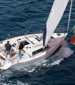 Oceanis 31 Propriano Corsica France