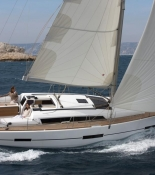 Dufour 410 Grand Large Propriano Corsica France