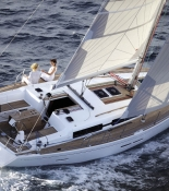 Dufour 405 L Premier Parham Town Tortola British Virgin Islands