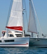 Catana 42 Parham Town Tortola British Virgin Islands