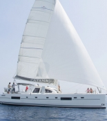 Catana 55 Carbon Parham Town Tortola British Virgin Islands
