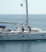 Bavaria 47 Cruiser Portisco Sardinia Italy