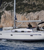 Bavaria 39 Cruiser Portisco Sardinia Italy