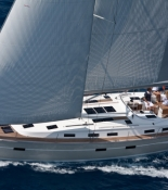 Bavaria 50 Cruiser Palma de Mallorca Balearic Islands Spain