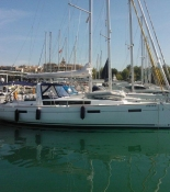 Oceanis 41 Palma de Mallorca Balearic Islands Spain
