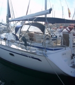 Bavaria 46 Cruiser Las Galletas Canary Islands Spain