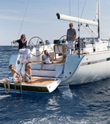 Bavaria 45 Cruiser Las Galletas Canary Islands Spain