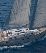 Bavaria 50 Cruiser Las Galletas Canary Islands Spain