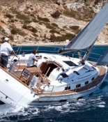 Bavaria 40 Cruiser Las Galletas Canary Islands Spain