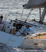 Sun Odyssey 509 Las Galletas Canary Islands Spain