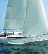 Dufour 450 Grand Large Tortola British Virgin Islands British Virgin Islands