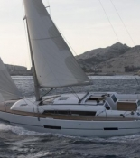 Dufour 410 Grand Large Denia Costa Blanca Spain