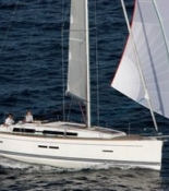 Dufour 405 Grand Large Denia Costa Blanca Spain