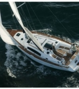 Oceanis 40 Denia Costa Blanca Spain